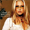 "Anastacia  Альбом ""Freak Of Nature"" 2002 collectors edition"