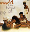 "Boney M. ""Take The Heat Off Me"" 1976"