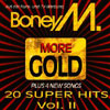 "Boney M. ""More Gold"" 1992"