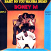 "Boney M. ""Baby Do You Wanna Bump"" 1975 Italy"
