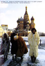 Boney M. in Moscow 1978