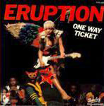 "Eruption. Сингл ""One Way Ticket"""