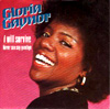 "Gloria Gaynor ""I Will Surrvive""/""Never Can Say Goodbye"""