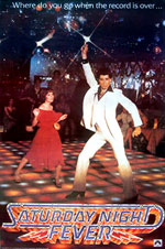 """Saturday Night Fever"" 1977"
