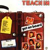 "Teach In ""Get On Board"" 1975"