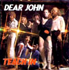 "Teach In ""Dear John"" 1978 Carrere France"